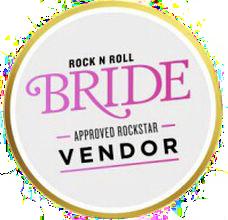 Rock N Roll Bride Vendor
